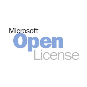 Microsoft Excel ENG License / Software Assurance Pack Open License Program Local Government