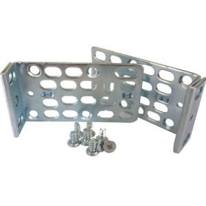 Cisco Rack Mount Kit for 1RU for 2960-X and 2960-XR