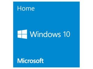 Microsoft OEM Windows 10 Home (64 Bit) - DVD OEM Pack