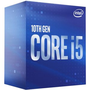 Intel Core i5-10600 Hexa Core LGA 1200 3.30GHz CPU Processor