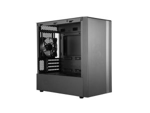 Cooler Master MasterBox NR400 Tempered Glass Mid-Tower Micro-ATX Case