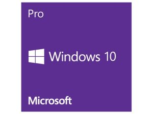 Microsoft OEM Windows 10 Pro (64 Bit) - DVD OEM Pack