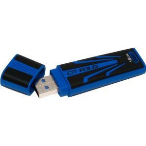 Kingston 32GB DataTraveler R3.0 R30 USB 3.0 Flash drive 5 Year Warranty