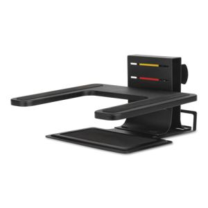 Kensington Adjustable Laptop Stand With Smartfit - Black