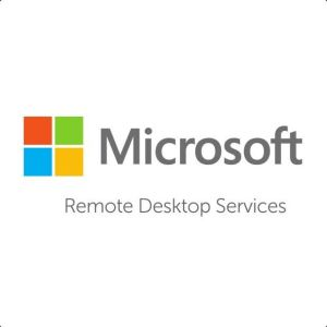 Microsoft Windows Remote Desktop Services CAL 2019 - 5 Users CAL Retail Pack