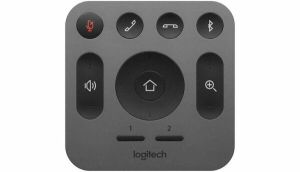 Logitech Remote Control For Meetup ConferenceCam