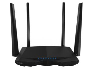 Tenda AC1200 Smart Dual-Band Wireless Router