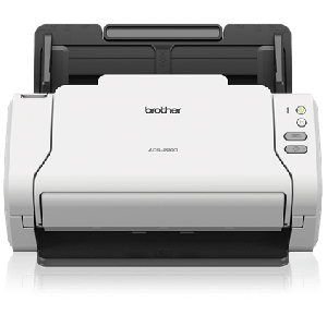Brother Advanced Document Scanner 35PPM