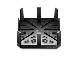 TP-Link Archer C5400 AC5400 5400Mbps Wireless Tri-Band MU-MIMO Gigabit Router