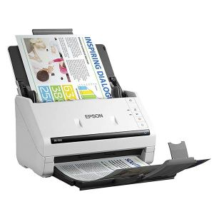 Epson WorkForce DS-530 Flatbed A4 Colour Document Scanner