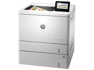 HP LaserJet Enterprise M553X Colour Printer SFP 38ppm Colour Duplex WIFI 1 Year