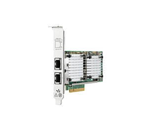 HP ETHERNET 10GB 530T 2P ADAPTER