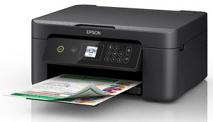 Epson Multifunction Inkjet Printer Expression Home XP-3100