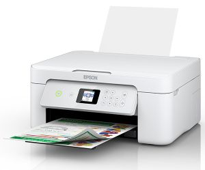 Epson Expression Home XP-3105 A4 Multifunction Inkjet Printer White