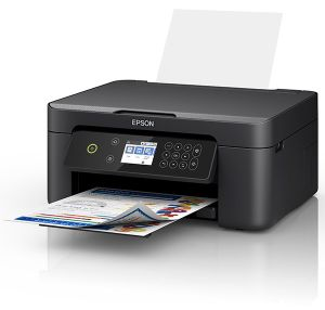 Epson XP4100 Inkjet Multifunction Printer