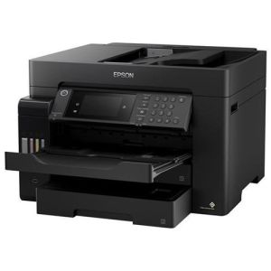 Epson WorkForce ET-16600 Colour Inkjet Multifunction Printer