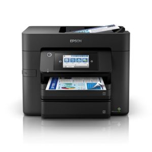 Epson Workforce Pro WF-4835 Multifunction Inkjet Printer