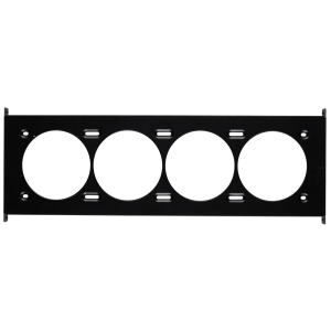 Corsair Obsidian 1000D 4 x 120mm Fan Tray