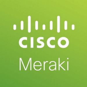 Cisco Meraki MS120-8LP Enterprise License and Support 7 Year