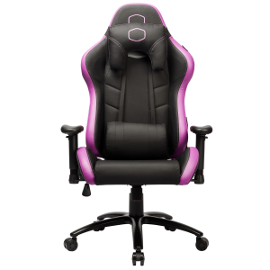 Cooler Master Caliber R2 Gaming Chair Premium Comfort & Style Standard Size Metal Base