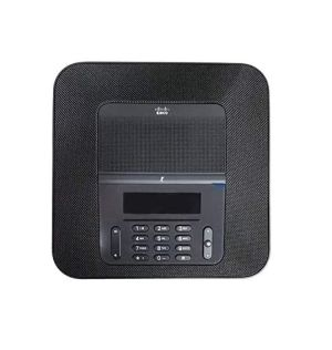 Cisco 8832 For Europe Australia Charcoal With Accessories