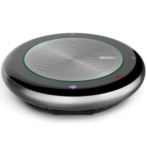 Yealink CP700 MS Teams Speaker With Bluetooth Optima HD Voice Voice Pickup Up To 1.5m Full-Duplex Noise Suppression