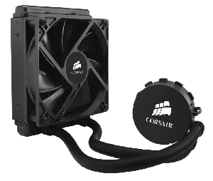 Corsair Hydro Series™ H55 Quiet CPU Cooler