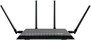 Netgear Nighthawk X4S AC2600 Vdsl/Adsl Dual Band Gigabit Smart Wifi Modem Router - Nbn Ready