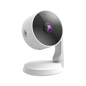 D-Link Smart Full HD Wi-Fi Camera with built-in Smart Home Hub
