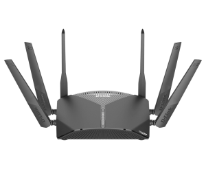 D-Link AC3000 Exo Smart Mesh WI-FI Router