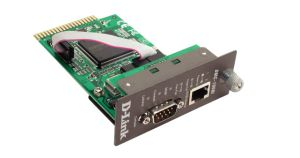 D-Link SNMP Management Module For DMC-1000 Chassis System