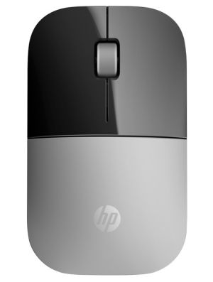 HP Z3700 Silver Wireless Mouse X7Q44AA