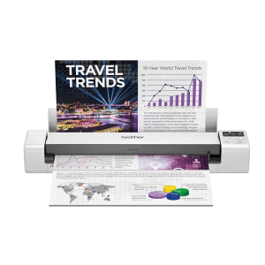 Brother DS-940DW Mobile Scanner Double Sided Scan