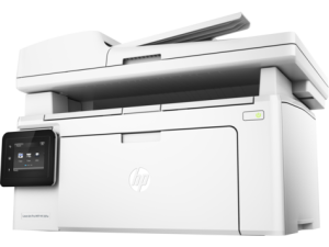 HP LaserJet Pro M130FW Mono Printer MFP A4 22ppm WIFI Fax 1 Year