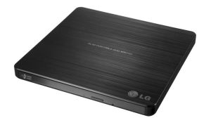 LG 8x USB Portable External DVD Burner Drive