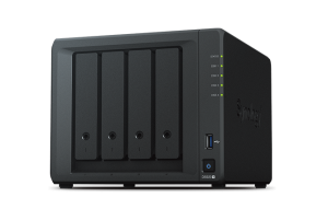 Synology DiskStation DS920+ 4 Bays NAS - Diskless