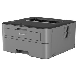 Brother Monochrome Laser Printers 26 ppm Duplex USB 8Mb 250 Sheet Tray Win/Mac