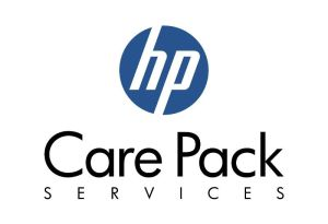 HP 3 YEAR PICKUP AND RETURN SERVICE FOR CONSUMER MONITORS
