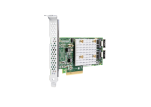 HPE SMART ARRAY E208I-P SR GEN10 12GB-SAS PCIE CONTROLLER 804394-B21