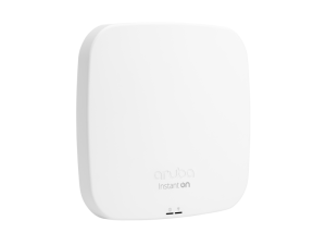 HPE Aruba Instant On AP15 802.11ac 4x4 MIMO Wave 2 Indoor Access Point