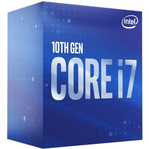 Intel® Core™ i7-10700 Processor 16M Cache up to 4.80 GHz