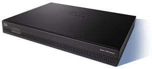 Cisco 4321 Integrated Services Router Security Bundle with SEC License