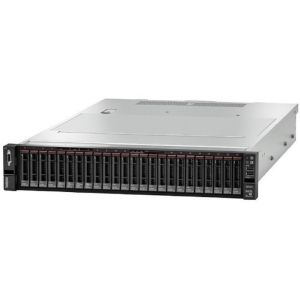 Lenovo ThinkSystem SR650 2U Rack Server Xeon Bronze 3106 8 Core 16GB 8-Bay SFF RAID 530-8i 750W 3YRS