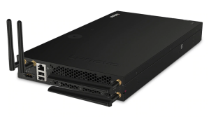 Lenovo ThinkSystem Server SE350 Intel Xeon D-2143IT 32GB 2x480GB SATA 1x240W Wireless