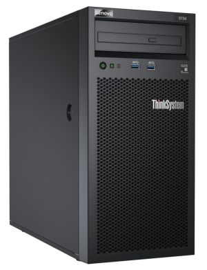 Lenovo Thinksystem ST50 L1 SP Xeon E-2144G 4+2C 71W 3.6GHZ 8GB RDIMM X 1 O/Bay SS 3.5IN SATA/SAS 250W