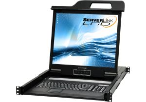 ServerLink LCD Console Drawer 19
