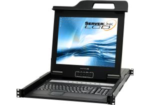 ServerLink LCD Console Drawer 17
