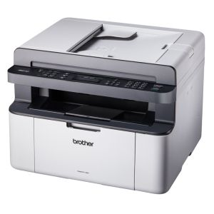 Brother MFC-1810 Multifunction Monochrome Laser Printer
