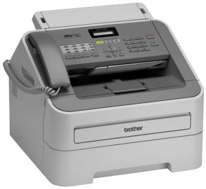 Brother MFC-7240 Monochrome Laser 24Ppm 6 In 1 Mono Laser MFC With Handset