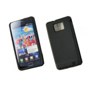 Silicone Case for Samsung I9100 Galaxy S II